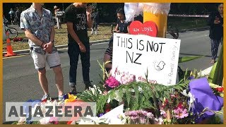 🇳🇿 Massacres at New Zealand mosques triggers gun debate | Al Jazeera English - ALJAZEERAENGLISH