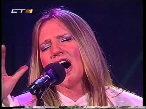 Kay Connors - Mia Fora (One More Time) - GRE Ellinikos Telikos 2001