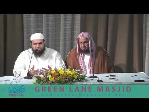 Practical Tips for Raising Children - Sheikh Abdul Aziz As-Sadhan