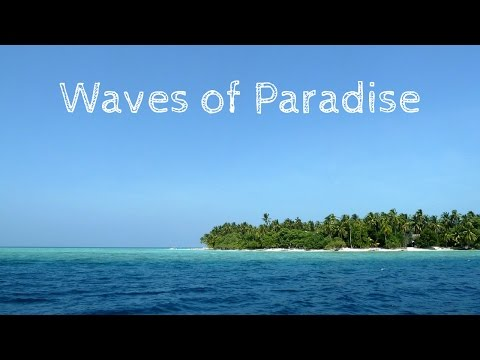 Relaxing SLEEP Music | Lullaby of the Ocean | Waves of Paradise | Mind Relaxation