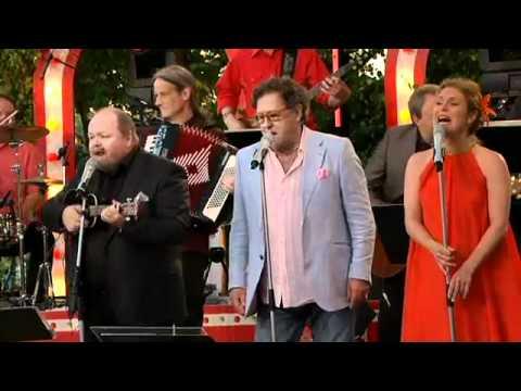 Benny Anderssons orkester - Allt syns när man är naken - Live Allsång på Skansen