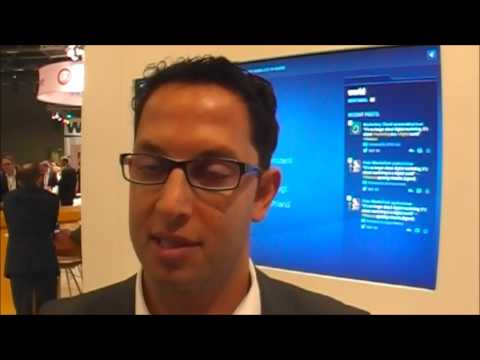 dmexco13 salesforce
