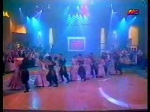 Folklore Argentino - Zamba - danza  Argentina