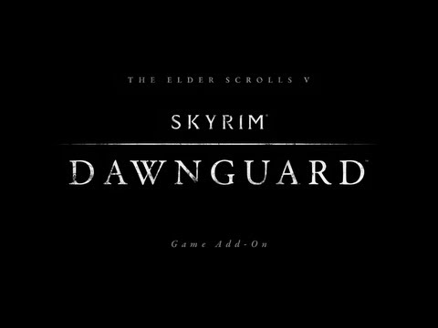 The Elder Scrolls V Skyrim: Dawnguard - Official Trailer -oZqXKZOS2jQ