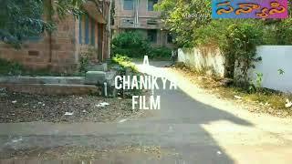 SANYASI Telugu short film teaser.  Ivd sai  , chaN , MVR , RK , Hari Krishna , Anil , Sudheer , Dj! - YOUTUBE