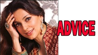 Juhi Chawla's advice to the filmakers! | Bollywood News