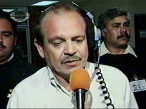 Asesinato de Luis Donaldo Colosio - 23/Marzo/1994  - 17/23