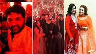 Kapil sharma- Ginni Chatrath Wedding Ceremony: All Inside Pics & Detail - ITVNEWSINDIA