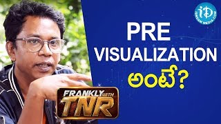 Pre Visualization అంటే? - Ramana || Talking Movies With iDream - IDREAMMOVIES