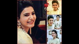 Actress Samantha Akkineni Dressing Style | Samantha Ruth Prabhu's Style Files - RAJSHRITELUGU
