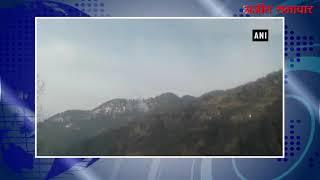 video : पाकिस्तान ने उरी सेक्टर में किया युद्धविराम का उल्लंघन