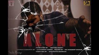 ALONE || VJ TEATRO || VNRVJIET || TELUGU SHORTFILM || MASTERSHOT 2K19 WINNERS || 48 FILM MAKING. - YOUTUBE
