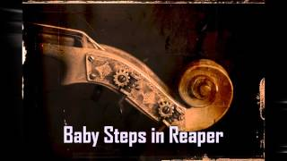 Royalty FreePiano:Baby Steps in Reaper in Piano