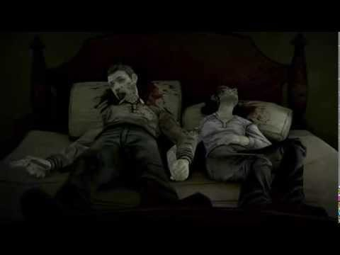 The Walking Dead: Season Two - Full Trailer