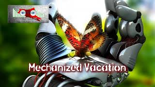 Royalty Free :Mechanized Vacation