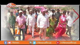 Why Political Heat In Palakurthy | Raghava Reddy Vs MLA Dayakar Rao | Loguttu | iNews - INEWS