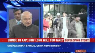 AAP: Answerable only to the people - TIMESNOWONLINE