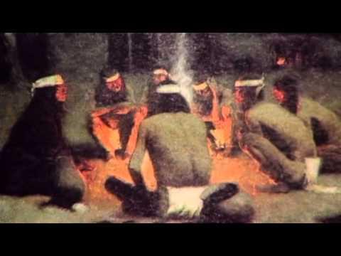 Antiguas Civilizaciones 12 - 13, Los Indios Americanos
