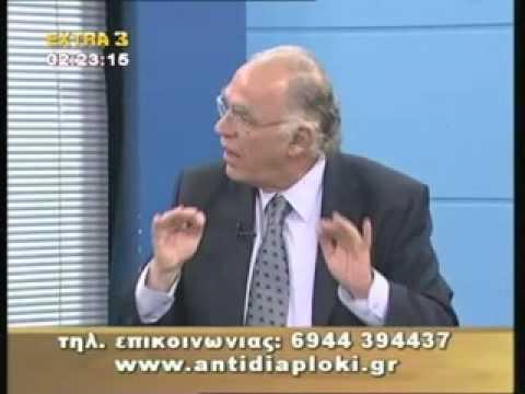 Εκλογές 2009-Πολιτικός μαραθώνιος τελευταία εκπομπή part17