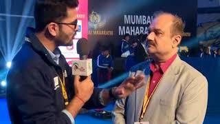PWL 3 Day 14: Senior Journalist Manoj Joshi speaks over the battle Punjab Royals VS Mumbai Maharathi - ITVNEWSINDIA