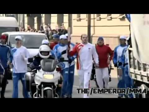 Fedor Emelianenko Highlights -obVJBoW4tKY