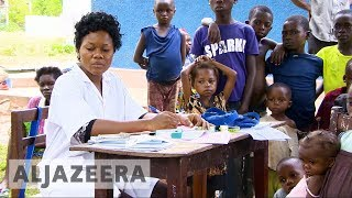 DR Congo conflict leaves 400,000 children malnourished - ALJAZEERAENGLISH