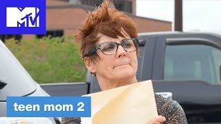 'Barbara Wants To Protect Jace' Deleted Scene | Teen Mom 2 (Season 8) | MTV - MTV