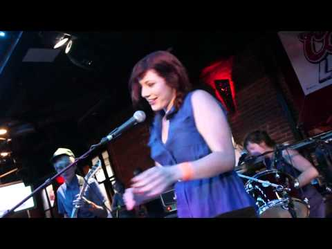 Sauna - I Am A Girlfriend (Nobunny cover), Vinyl Main Stage, Westword Music Showcase, Denver 6/23/12