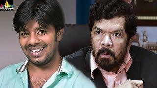 Posani Krishna Murali and Sudigali Sudheer Comedy   Enduko Emo   Latest Telugu Movie Scenes - SRIBALAJIMOVIES