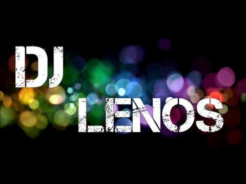 DJ LENOS-Ellinika mix 4