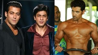 PB Express - Salman Khan, Shahrukh Khan, Hrithik Roshan and others