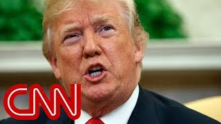 Bash: Trump trying to clean up John Bolton's remarks - CNN