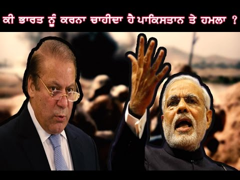 <p>Spokesman TV talked to the people and asked for their views on the current diplomatic relations between India and Pakistan.</p>