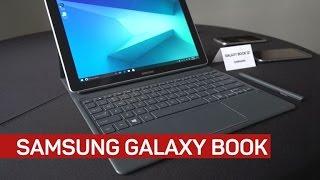 Samsung Galaxy Book - CNETTV