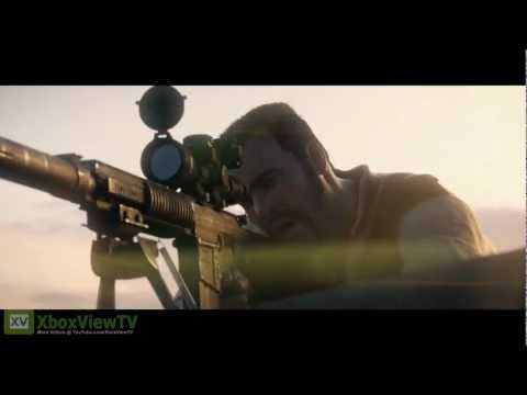 Splinter Cell Blacklist | Pop Up Trailer | 2012 | FULL HD