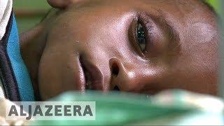 🇮🇩 Indonesia: Measles, chickenpox kill dozens of children - ALJAZEERAENGLISH