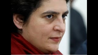 5W1H: Priyanka Gandhi to hold first press conference in Lucknow today - ZEENEWS