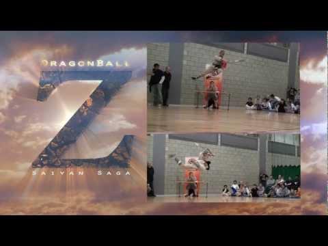 DragonBall Z: Saiyan Saga Video Update 2