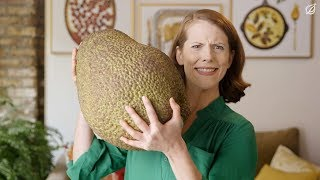 A Fun Recipe With Jackfruit You Should Learn To Avoid Looking Like A Knuckle-Dragging Dirt Person - THEONION