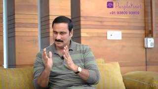 Kelvi Kanaigal – Interview with Durai Murugan – Sathiyam TV Show