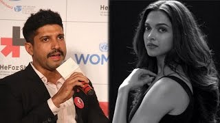 Farhan Akthar's take on Deepika Padukone's 'Women Empowerment' video | Bollywood News