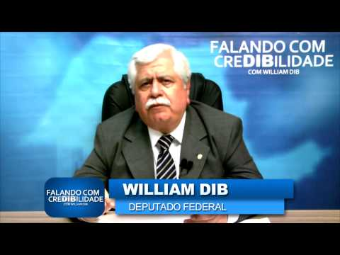 Bolsas de Colostomia - William Dib - Falando com CreDIBilidade - 08/11/12 - 8/10