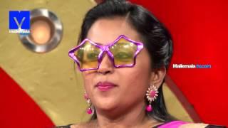 Star Mahila || 25th April 2016 (Promo) - MALLEMALATV