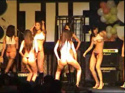 Holliwood Dance 2007 Vol.1 Thailand  Part 10/12
