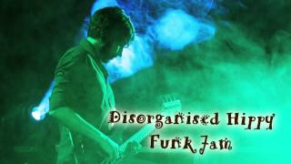 Royalty Free :Disorganised Hippy Funk Jam
