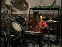 Bryan Adams Summer of '69 Cover - 3 Year Old Drummer