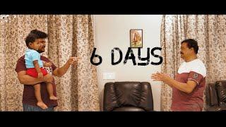 6 days | Telugu short film | By Shiva Manthini | English subtitles - YOUTUBE