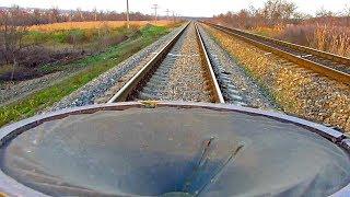 ¿Sabías que puedes cargar tu teléfono con las vías del tren?