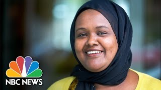 Meet The Refugee Trying To Be Boston's First Muslim City Councilor | NBC News - NBCNEWS