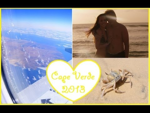 Me & my boyfriends trip to Cape Verde 2013! RIU Karamboa
